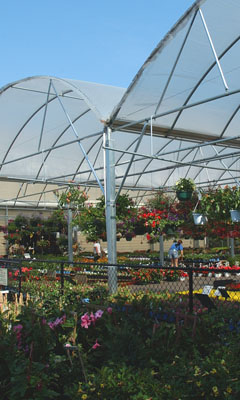 Custom Jaderloon Greenhouses By The Greenhouse Company