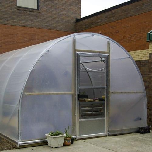 Hobby House Greenhouse