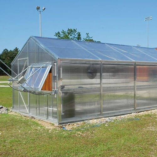 Micro Farm Greenhouse