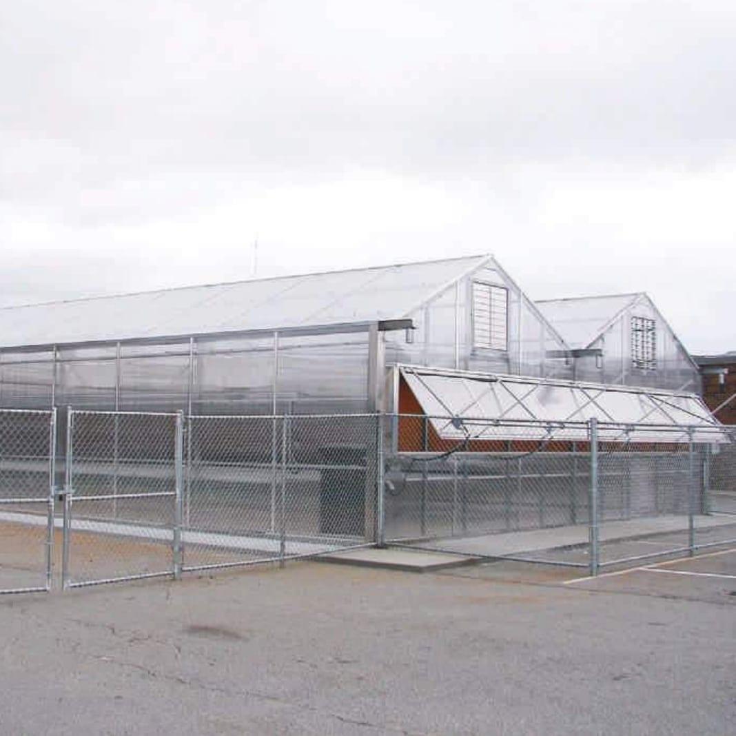 Blue Ridge Greenhouse